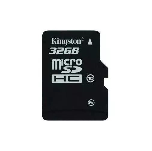 Cartão Microsd Kingston 32gb Classe 10 80mb/s Original