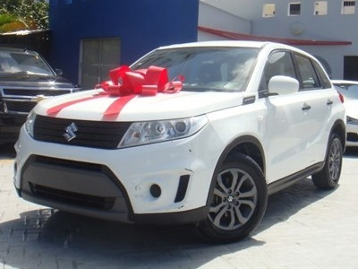 Suzuki Vitara A