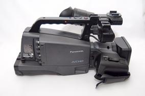 Câmera Panasonic Ag- Hmc70p