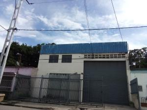 Galpon En Venta Santa Rosa Valencia Cod 20-3846 Ddr
