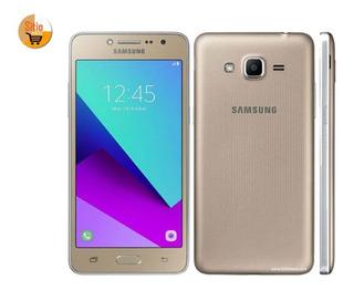 Celular Samsung Galaxy J2 Prime Cámaras De 8 Y 5 Megapixels,