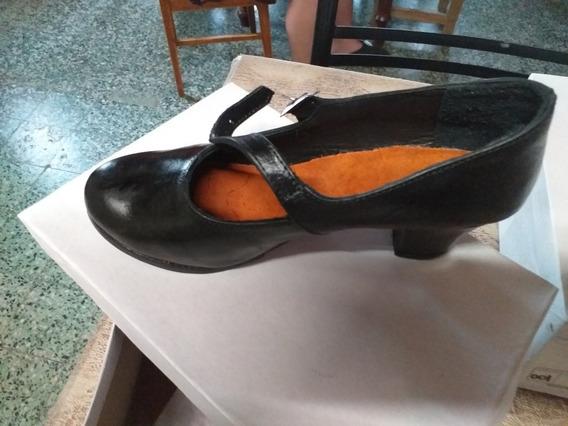 Zapatos De Folklore