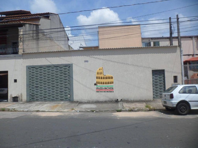 Kitnet Para Alugar, 20 M² Por R$ 500/mês - Vila Barão - Sorocaba/sp - Kn0008