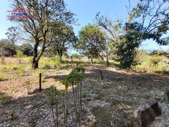 Terreno À Venda, 4000 M² Por R$ 480.000,00 - Caioçara - Jarinu/sp - Te1641