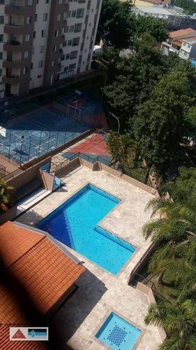 Imagem 1 de 20 de Apartamento Residencial À Venda, Parque Císper, São Paulo. - Ap3729