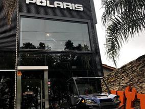 Polaris Ranger 570 Eps 4x4 44hp