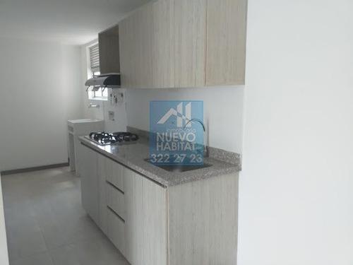Imagen 1 de 12 de Apartamento En Venta Suramerica 1092-629