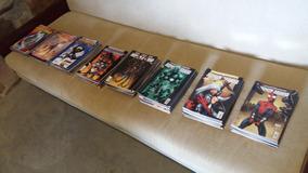 Homem Aranha Marvel Millennium 72 Revistas
