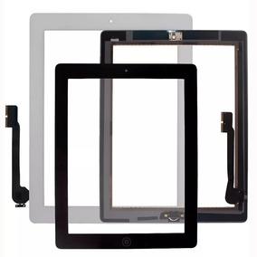 Tela Vidro Touch iPad 3 +botão H A1403 A1416 A1430 Original
