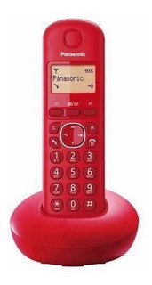 Telefone Sem Fio Panasonic Dect C Identificador De Chamada
