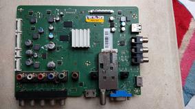 Placa Plincipal De Tv Philips 40pfl3606