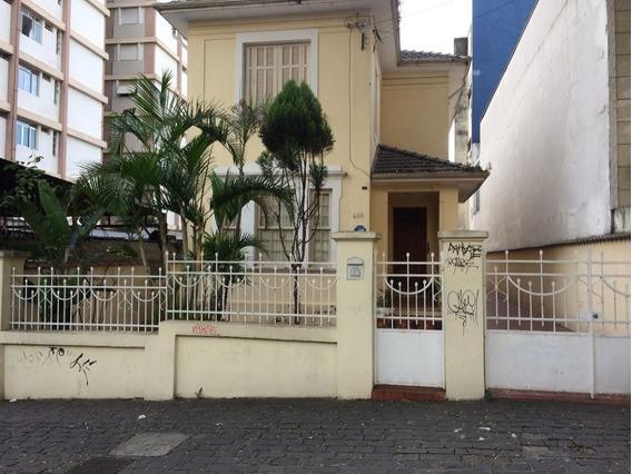 Excelente Oportunidade!!sao 4 Salas Com Edicula E 14 Vagas! A Melhor Localização Da Vila Mariana ! - 226-im216378