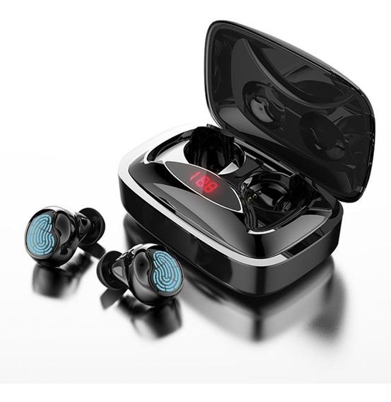X29 5.0 Bt Fones De Ouvido Gradiente Toque Sem Fio Fone De O
