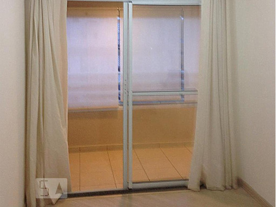 Apartamento Para Aluguel - Consolação, 1 Quarto, 40 - 893090938