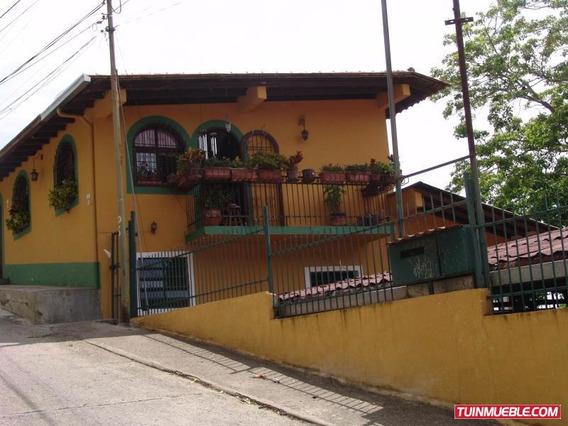 Casa En Venta Baruta 18-5470///