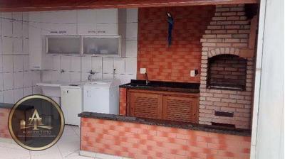 Belíssima Casa Em Barueri Para Venda - Financiamento E Fgts - Confira! - Ca0292