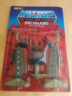 Master Of The Universe Stilt Stalkers Motu Heman