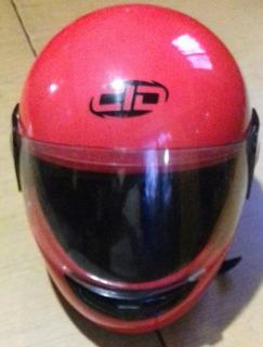 Casco Para Moto Talle S Como Nuevo