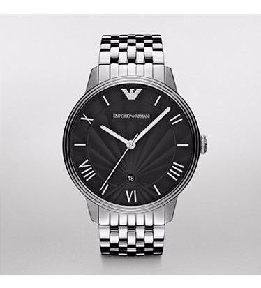 Relógio Empório Armani Classic Ar-1614 Masculino