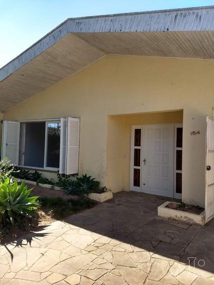 Casa Em Guarujá Com 3 Dormitórios - Lu272869