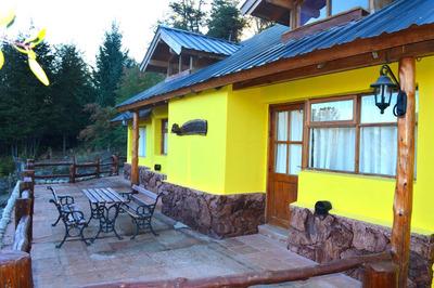 Alquiler Turistico Casa Villa La Angostura 10 Pax Ayulumn