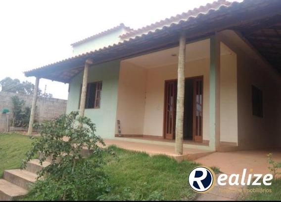 Casa Linear E Terreno De 360m² No Bairro Portal Em Guarapari-es - Ca00014 - 33584781