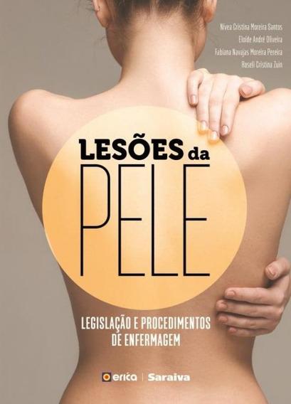 Lesoes Da Pele - Erica