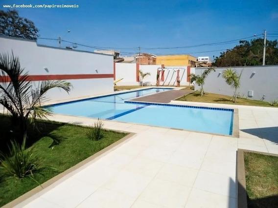 Apartamento Para Venda Em Santa Bárbara D`oeste, Jardim Dona Regina, 3 Dormitórios, 1 Banheiro, 1 Vaga - 278