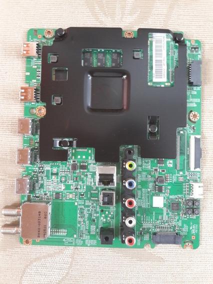 Placa Principal Samsung Un48j5500agxzd Bn94-09124h