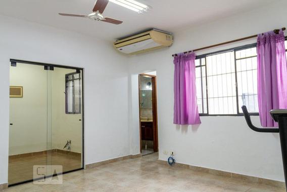 Casa Para Aluguel - Bom Retiro, 3 Quartos, 120 - 893033438