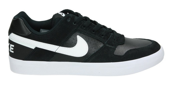 Zapatillas Nike Sb Delta Force Vulc Skate Urbanas 942237-010