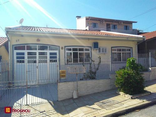 Imagem 1 de 15 de Casa Residencial - Bela Vista - Ref: 38003 - V-c6-38003