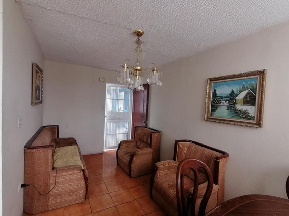 Se Vende Apartamento Municipio Peña Rah: 20-105