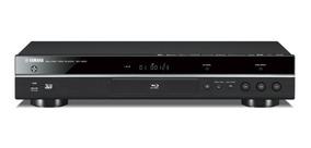 Yamaha Bd-s681 4k Upscaling Wi-fi 3d Blu-ray Disc Player