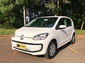 Volkswagen Up Take Ma 1.0 2016
