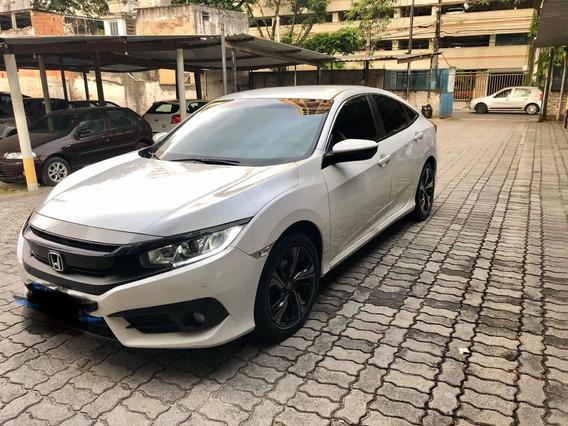 Honda Civic 2.0 Sport Flex 4p 2017