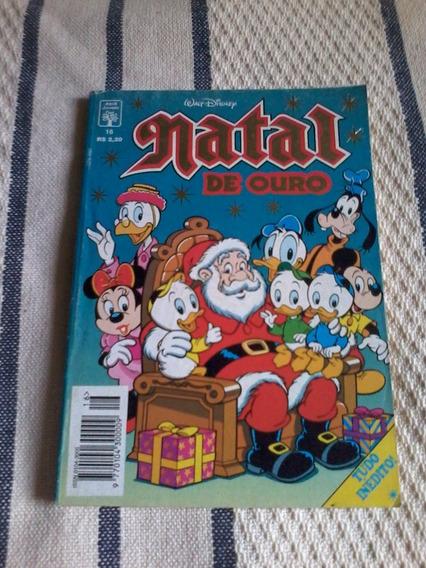 Natal De Ouro N. 16 - Ed. Abril - Leia Anuncio
