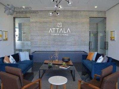 Departamento Venta Attala Tower Living $14,900,000 A386 E2