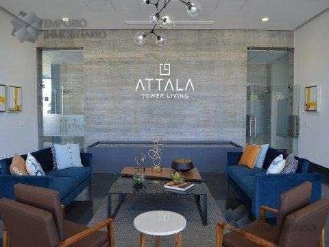 Departamento Venta Attala Tower Living $14,900,000 A386 E2