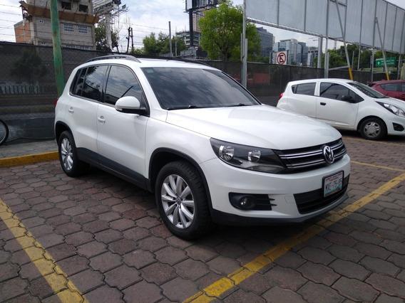 Volkswagen Tiguan 1.4 Automica At 2015