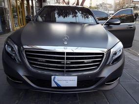 Mercedes Benz Clase S 4.7 S500 4 Plazas 455cv