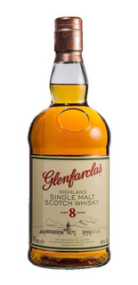 Whisky Glenfarclas 8 Años Highland Single Malt Escoces