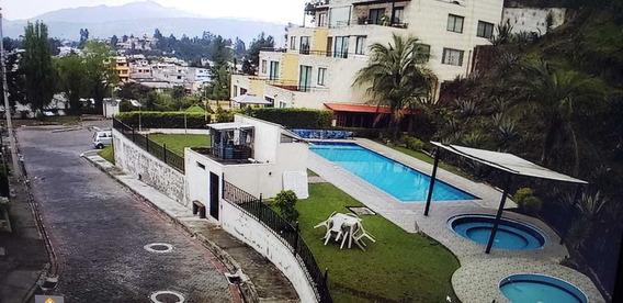Casa En Quito Por Estrenar (sangolqui)