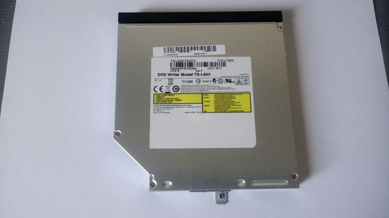 Gravador Dvd Notebook Sti Is 1423g