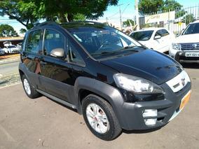 Fiat Idea Adventure 1.8 2012