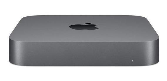Mac Mini Sp.gray Apple 3.6ghz 128gb Mrtr2bz/a