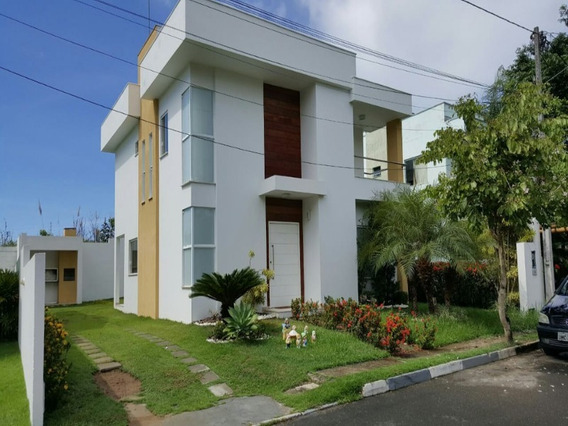 Casa Condomínio Vale Verde Estrada Do Coco - Td001 - 33119072