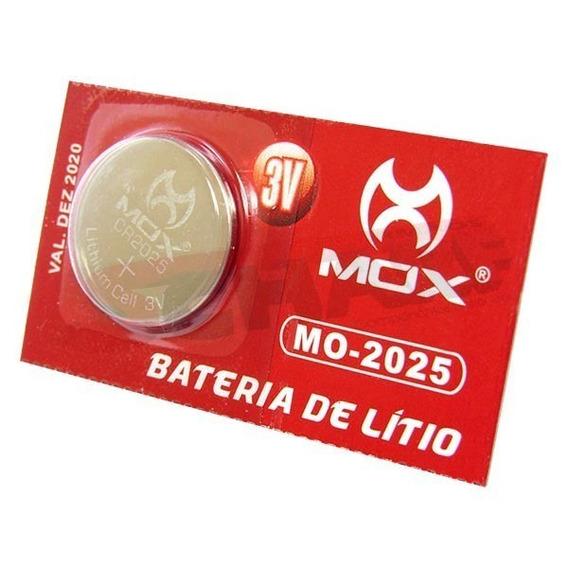 Bateria De Litio Mox Mo-2025