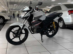 Yamaha Fazer 150cc Sed Ano 2018 Apenas 2 Mil Km