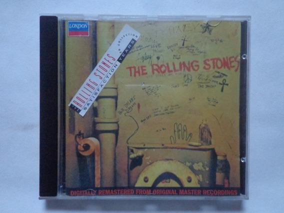 Rolling Stones - Beggars Banquet (cd)